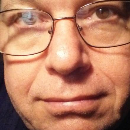 Brian Aldrich's picture