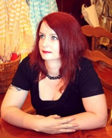 Liz Strange's picture