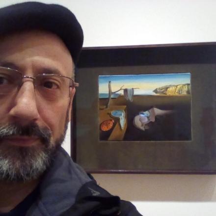 Alejandro Miguel Pereira's picture