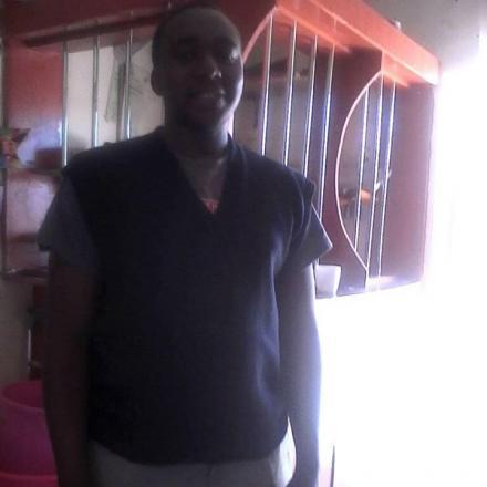 BENSON GIKIBI's picture