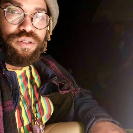 Joshua Cliatt's picture