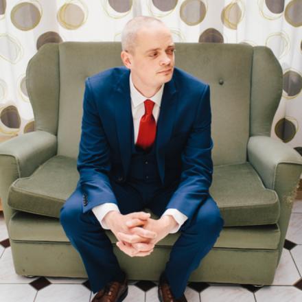 Luke Walker's picture
