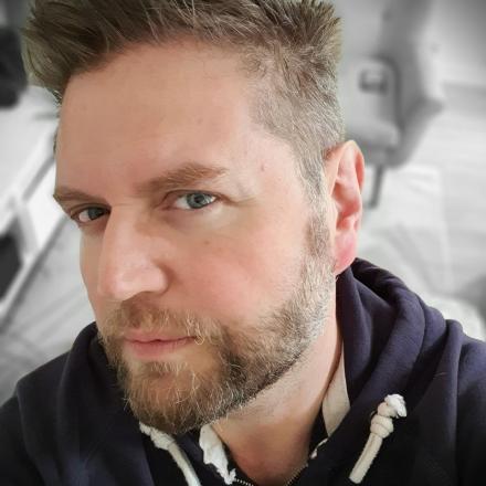 Darren White's picture