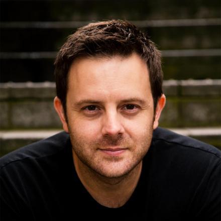 Shaun Troke's picture