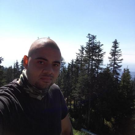 Gabriel Marinho's picture