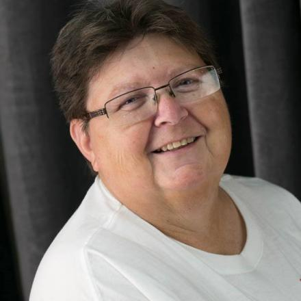Cindy Van Vreede's picture