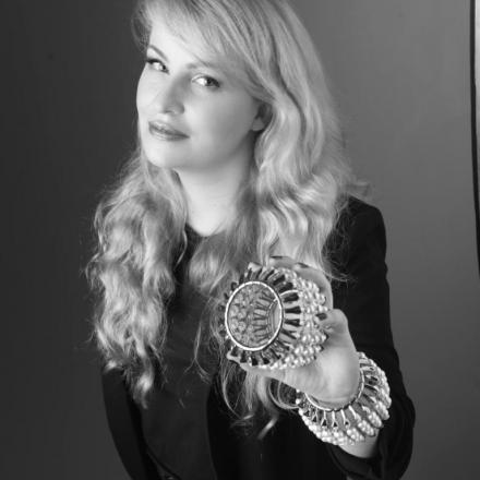 Victoria Barker's picture