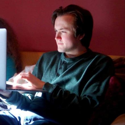 James (Alexander) Allen's picture