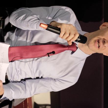 Daniel Newman's picture