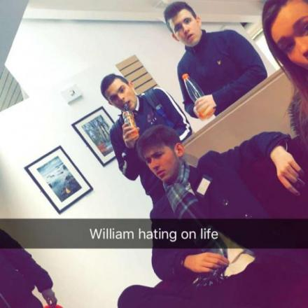 William Henry's picture