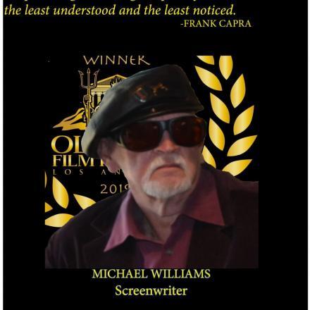 Michael F. Williams's picture