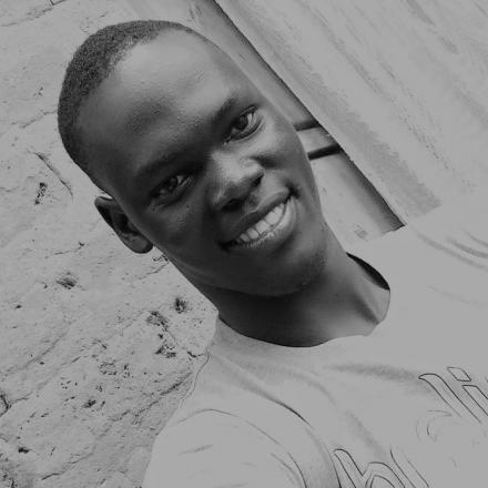 Kinyera Anthony Lakomekec's picture