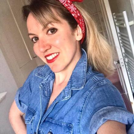 Victoria Dyson's picture