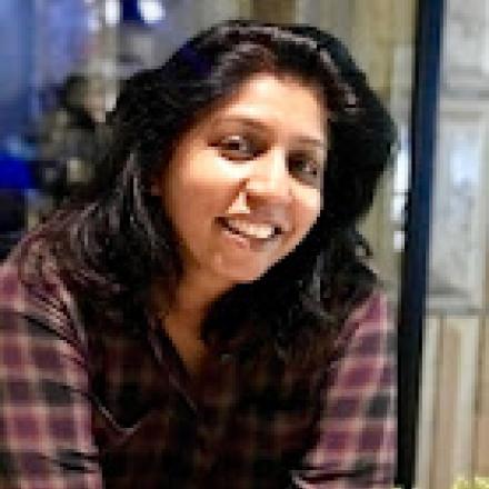 Jyoti Kapur Das's picture