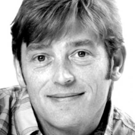 Simon Wilkinson's picture