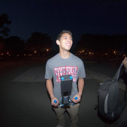 Josh Vasconez's picture