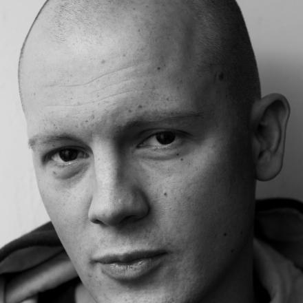Mark Smerchynskij's picture