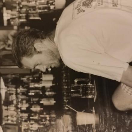 Shawn Decker's picture
