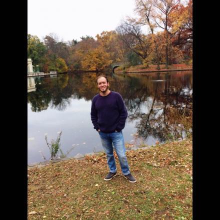Aaron Gersh's picture