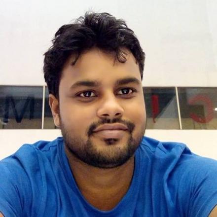 Balajee Vishwanath's picture