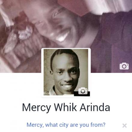 Mercywhik Arinda's picture