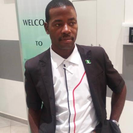 David Idamieh's picture