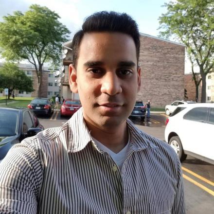 Suhag Parikh's picture