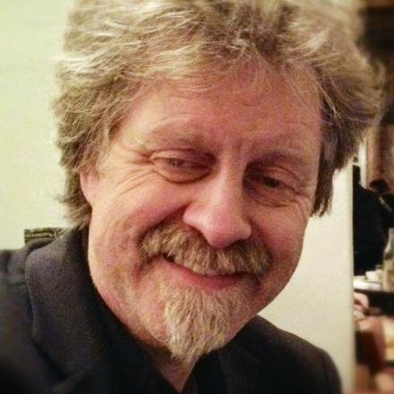 Jeff Kirkland's picture