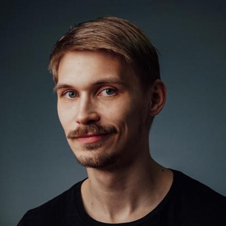 Roman Loginovsky's picture
