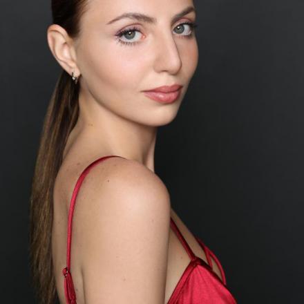 Daria Diache's picture