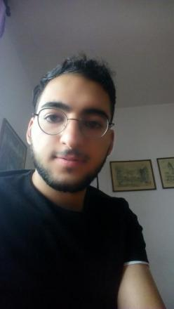 Amir Sasanfar's picture