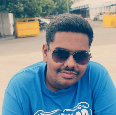 Praveen Muruganandam's picture