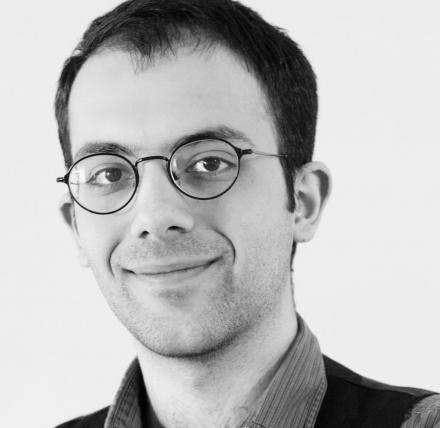 Navid Mehraban's picture