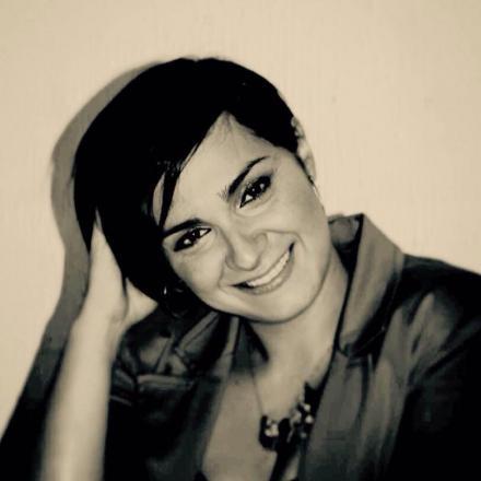 Claudia Garcia-Mendoza's picture