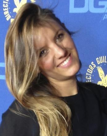 Lauren Hoekstra's picture