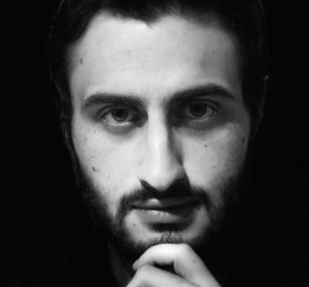 Omid Iranikhah's picture
