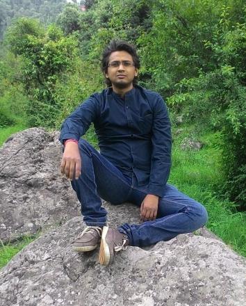 Pankaj Yadav's picture