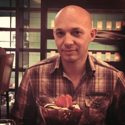 Javier Torregrosa's picture