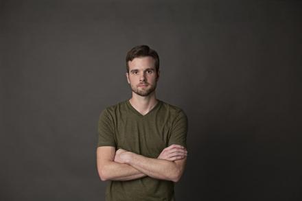 Joshua Jay Grimes, Aaron Mendoza's picture