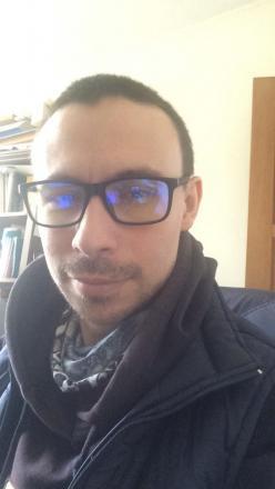 Carlos Montenegro's picture