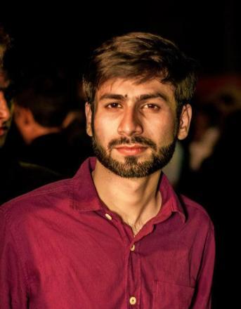 Hamza Asif's picture