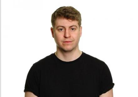 Steven Griffiths's picture