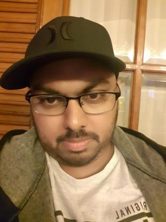 siva vijayan's picture