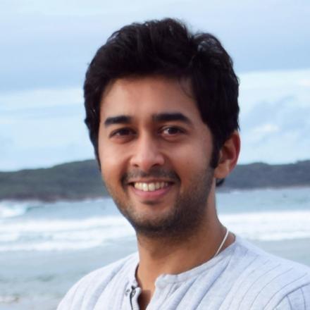 Atul Biniwale's picture
