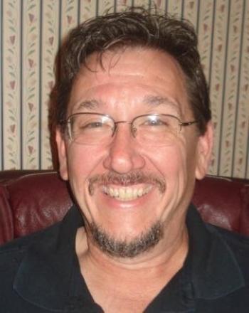 John Tucker's picture
