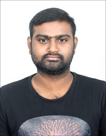 SHASHIKANTH CHANDRABABU's picture