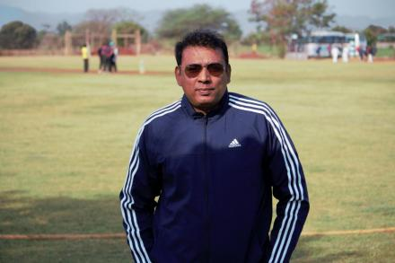 Mahesh Tripathi's picture